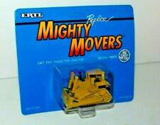 Ertl Vintage 1991 Mighty Movers Cat Caterpillar 1/64 -D6H Track-Type Tractor NEW