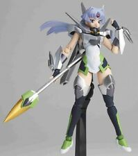 Revoltech Reycal Orichalcum Game Figure Action Gear Max Toy Girl RoBo Transform