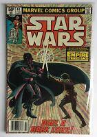 Star Wars #44 (Feb 1981, Marvel)