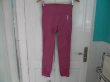 Women's Gymshark Energy + Seamless Leggings - Dusty Pink - Large - Brand New
