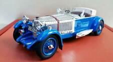 Rare 1929 Mercedes 680 S Barker Tourer 1/43 CMF 43010 LE of 300 MB