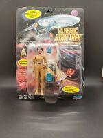 VTG Star Trek Classic Movie Series Lieutenant Uhura Action Figure Playmates 1995