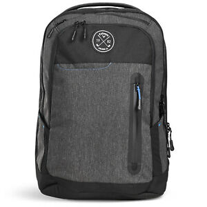 Callaway Clubhouse Collection Backpack Golf Rucksack Laptop Tablet Sleeve