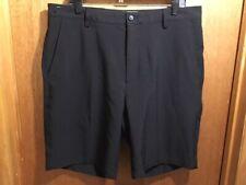 M'S Nwot $75 Footjoy by Titleist Flat Front Golf Shorts Sku#24201 Size 36 W37W