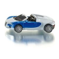 Bugatti Veyron Grand Sport Siku - 1353 155 Toy Car Diecast