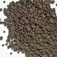 Organic PELLETIZED Rock Phosphate Fertilizer Soft Rock 5 lbs OMRI Listed
