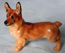 More details for royal doulton  welsh corgi - k16- dog - 1940-1977