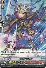 CARDFIGHT VANGUARD CARD: SAVAGE LANCER - G-BT10/067EN C