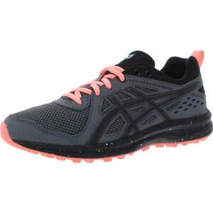 Asics Womens Torrance Trail Fitness Gym Running Shoes Sneakers BHFO 7350