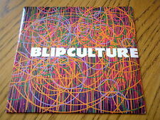 """BLIP CULTURE - WHISTLE AND I'LL COME TO YOU  7"""" VINYL PS"""