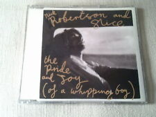 NICK ROBERTSON & SLICE - THE PRIDE AND JOY - 1991 UK CD SINGLE