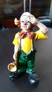 Clown Formano Claudio Vivian