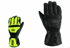 iXS Mirage II Goatskin Leather Motorcycle Riding Gloves