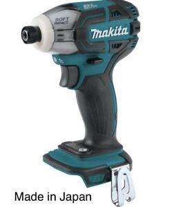 Makita 18 V Oil-Pulse Impact Driver DTS141Z(Body Only) DTS141 Z