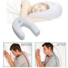 Orthopedic Pillow U-shape Side Sleeper Pillow Pain Relief For Neck Shoulder Back