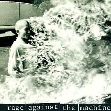 Rage Against the Mac - Rage Against the Machine [New CD] Explicit
