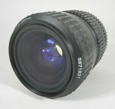 Takumar A 28-80mm f3.5-4.5 Zoom Lens for the Pentax Bayonet Mount