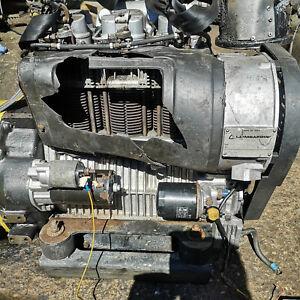 Lombardini Motor 11LD626  11LD626/3GSE