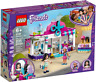 Lego FRIENDS 41391 - IL SALONE DI BELLEZZA DI HEARTLAKE CITY - Nuovo Sigillato