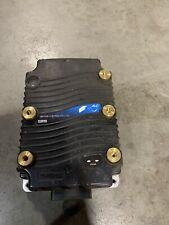 Forklift Ac Motor Controller 500 Amp Curtis Pmc 1236-4502