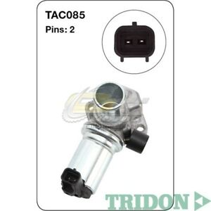TRIDON IAC VALVES FOR Ford Courier PC 04/96-2.6L SOHC 12V(Petrol)