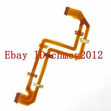 LCD Flex Cable For SONY NEX-VG20E NEX-VG30E Video Camera Repair Part (FP-1442)
