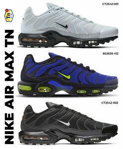 Avanzado Tradicion pase a ver  Zapatillas deportivas de hombre Nike Air Max Plus | Compra online en eBay