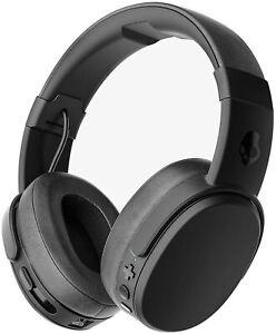 Skullcandy Crusher Bluetooth Kabelloser Over-Ear Kopfhörer mit Mikrofon