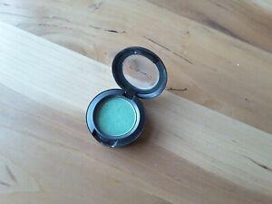 MAC Guacamole frost eyeshadow see details