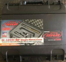 SKB Corporation iSeries Pistol Case Black 3i-1209-SP