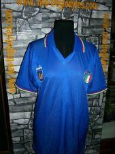 Vintage Italia Italy  football soccer jersey shirt trikot maillot '90s Diadora