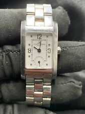 Baume & Mercier Geneve MVO45139 S/S Women's Quartz Watch