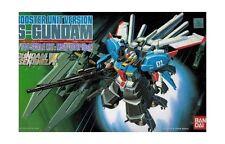 BANDAI Sentinel 1/144 MSA-0011(Bst) S Gundam Booster Unit Version US SELLER