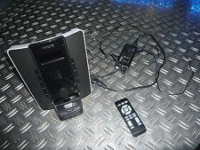 Philips DC350/12 iPhone iPad Dockingstation / Radiowecker