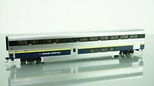 Walthers Proto Superliner I Coach Amtrak California HO scale