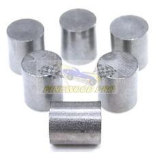 Pinewood Derby Weights - Tungsten 3oz Cylinders