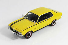 Holden LC Torana GTR Yellow Dolly Diecast Model Car 1:32 Lt Edition Oz Legends