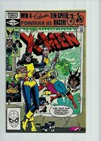X-Men #153 VF/NM  9.0 Cockrum 1st Lockheed Signed by Chris Claremont Kitty Pryde