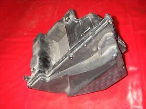 Luftfilterkasten Luftfilterkammer air filter box filtre aire HONDA XR 125 JD19