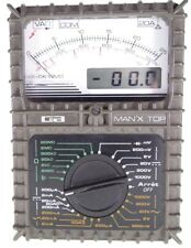 Chauvin Arnoux digital analógico Multimeter Man 'x top-CDA tested #1
