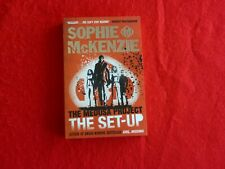 The Medusa Project: The Set Up By Sophie McKenzie (2009)