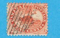 CANADA 15 * NO FAULTS !