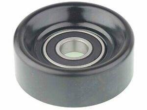For 1992-1999 Mercury Grand Marquis Accessory Belt Idler Pulley 16189RY 1993