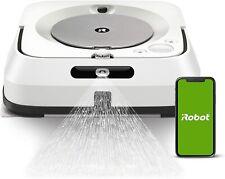 iRobot Braava Jet M6 - WiFi Robot Mop 6110) - (M611020) - Brand New!