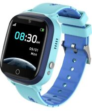 INIUPO Kids Smart Watch for Boys Girls with Game Music Phone Two Way Call SOS Ca