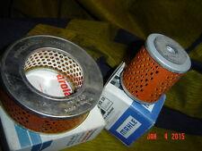 Kraftstoff-+ Luftfilter Hako Hamster Combin. Holder Ilo Kehrmaschiene Motorhacke