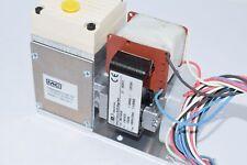 NEW M&C Messgaspumpe N9 PM21708-89 Diaphragm Pump Gas Sampling