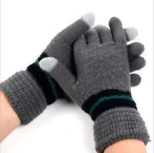 觸屏手套冬季保暖健身滑雪手套觸摸屏手套