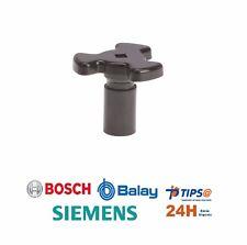 Arrastrador plato microondas Neff Bosch Siemens Balay Gaggenau 00175591 175591
