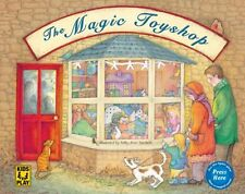 Magic Toy Shop